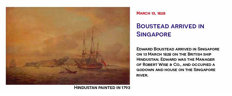 Boustead Singapore