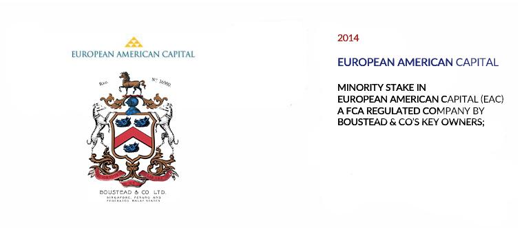 European American Capital